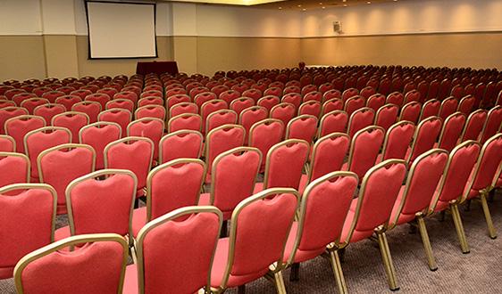Centro de Eventos - CEMHS - Centro Empresarial Mario